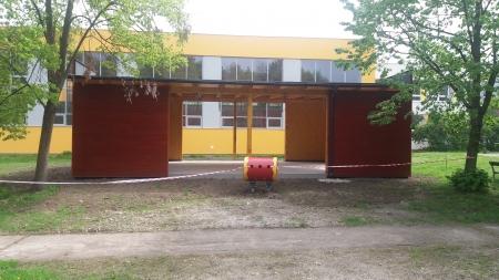 Centrum volnočasových aktivit - ZŠ M. Horákové