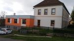 Stavební úpravy Základní a Mateřské školy v Bílém Újezdě